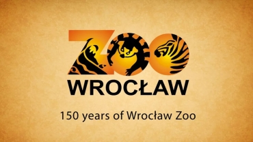 150 YEARS OF WROCLAW ZOO
